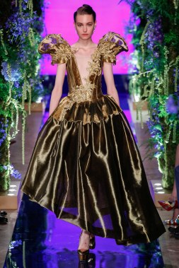 Guo Pei Fall 2017 Couture Look 33