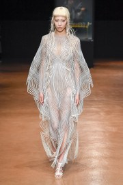 Iris van Herpen Fall 2017 Couture Look 1