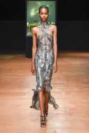 Iris van Herpen Fall 2017 Couture Look 14