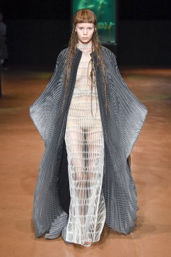 Iris van Herpen Fall 2017 Couture Look 5