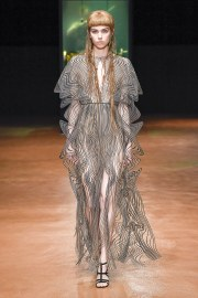 Iris van Herpen Fall 2017 Couture Look 8