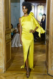 Ronald van der Kemp Fall 2017 Couture Look 29