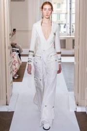 Schiaparelli Fall 2017 Couture Look 1