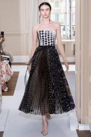 Schiaparelli Fall 2017 Couture Look 10