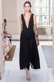 Schiaparelli Fall 2017 Couture Look 11