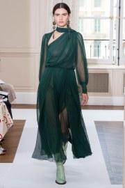Schiaparelli Fall 2017 Couture Look 14