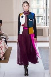 Schiaparelli Fall 2017 Couture Look 15