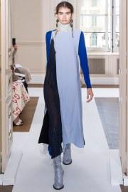 Schiaparelli Fall 2017 Couture Look 17