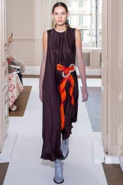 Schiaparelli Fall 2017 Couture Look 18