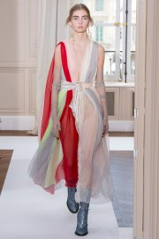 Schiaparelli Fall 2017 Couture Look 21