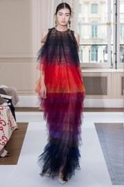 Schiaparelli Fall 2017 Couture Look 23