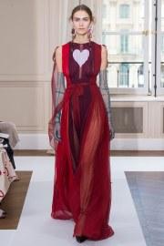 Schiaparelli Fall 2017 Couture Look 24