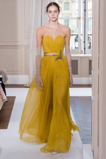 Schiaparelli Fall 2017 Couture Look 26