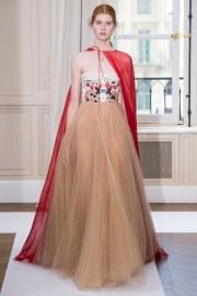 Schiaparelli Fall 2017 Couture Look 30