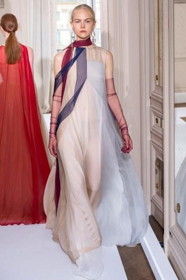 Schiaparelli Fall 2017 Couture Look 31