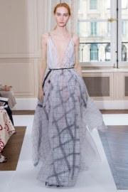 Schiaparelli Fall 2017 Couture Look 33