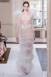 Schiaparelli Fall 2017 Couture Look 35