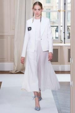 Schiaparelli Fall 2017 Couture Look 7