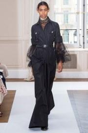 Schiaparelli Fall 2017 Couture Look 9