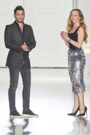 Tamara Ralph & Michael Russo