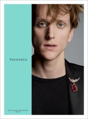 Tiffany & Co. Fall 2017 Campaign-David Hallberg