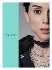 Tiffany & Co. Fall 2017 Campaign-St. Vincent