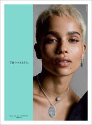 Tiffany & Co. Fall 2017 Campaign-Zoe Kravitz