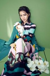 Tseng Chih-Chiao Marie Claire Taiwan August 2017-3