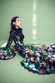 Tseng Chih-Chiao Marie Claire Taiwan August 2017-7