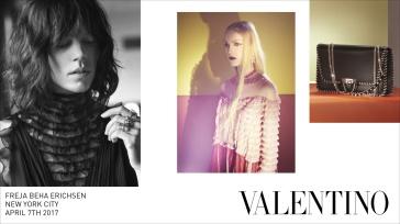 Valentino Fall 2017 Campaign-1
