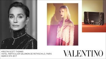 Valentino Fall 2017 Campaign-10