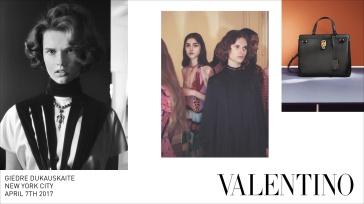 Valentino Fall 2017 Campaign-4