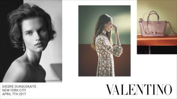Valentino Fall 2017 Campaign-5