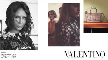 Valentino Fall 2017 Campaign-6