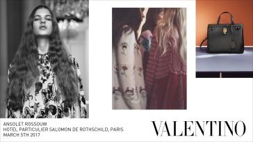 Valentino Fall 2017 Campaign-8