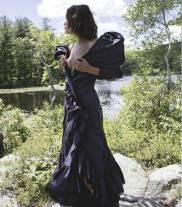 Bella Hadid & Jordan Barrett Vogue Australia September 2017-3