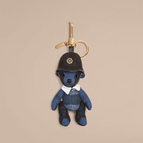 Burberry The Bobby Thomas Bear Charm