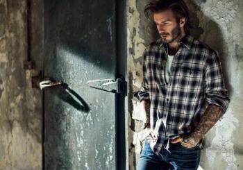 David Beckham Esquire China August 2017-1
