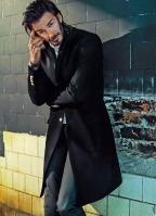 David Beckham Esquire China August 2017-4