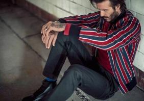 David Beckham Esquire China August 2017-6