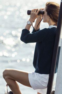Eddie Redmayne Alessandra Ambrosio OMEGA Watches Seamaster Aqua Terra Campaign-10