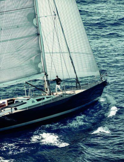 Eddie Redmayne Alessandra Ambrosio OMEGA Watches Seamaster Aqua Terra Campaign-6