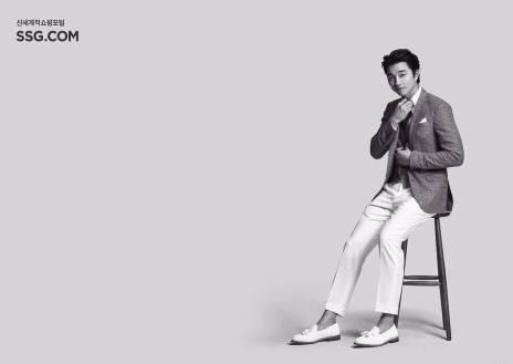 Gong Yoo SSG 2017 July Calendar-5