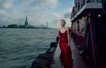 Jennifer Lawrence Vogue US September 2017-2