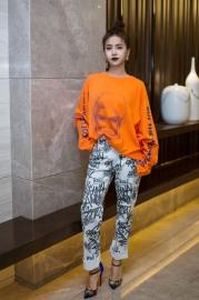 Jolin Tsai in Christian Dada & Isabel Marant-1