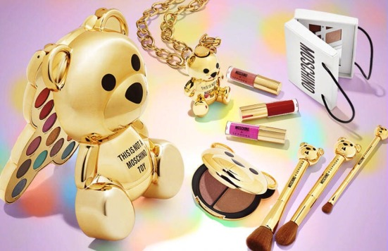 Moschino x Sephora Collection Makeup-1