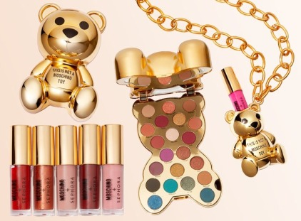 Moschino x Sephora Collection Makeup-11