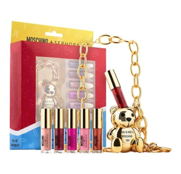 Moschino x Sephora Collection Makeup-5