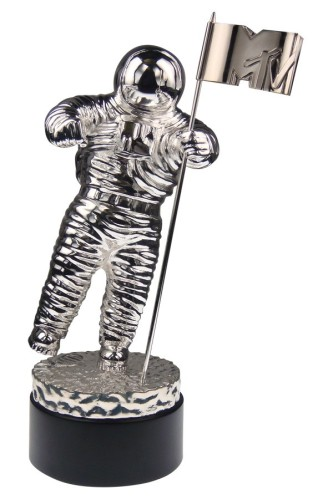 MTV Video Music Awards Moonman Trophy