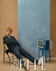 Oh Se-hun Super ELLE China Fall 2017-1
